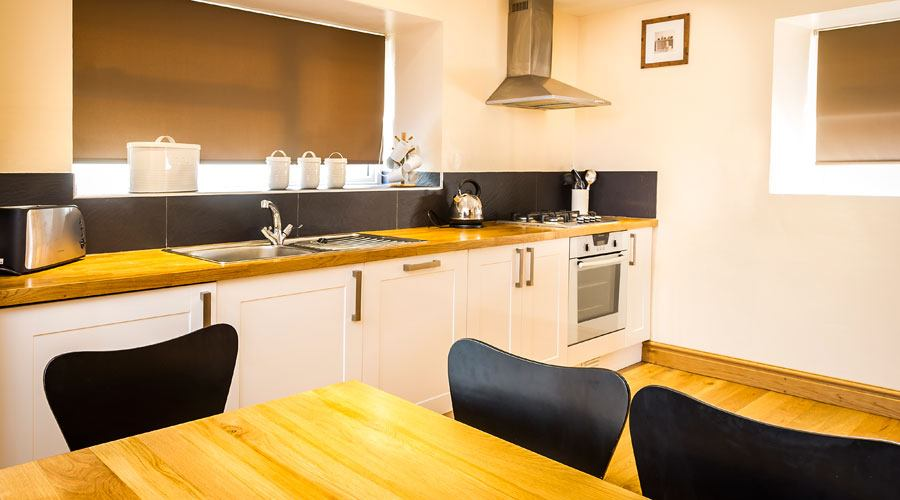 Devon luxury self catering holiday houses
